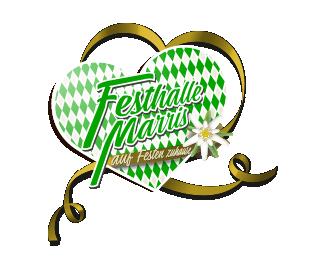 Festhalle Marris Logo